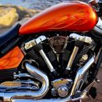 Motorrad-Lackierung, Designlackierung